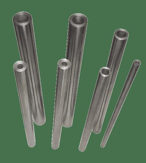 Tubes pour électro-érosion - MOLYBDENE