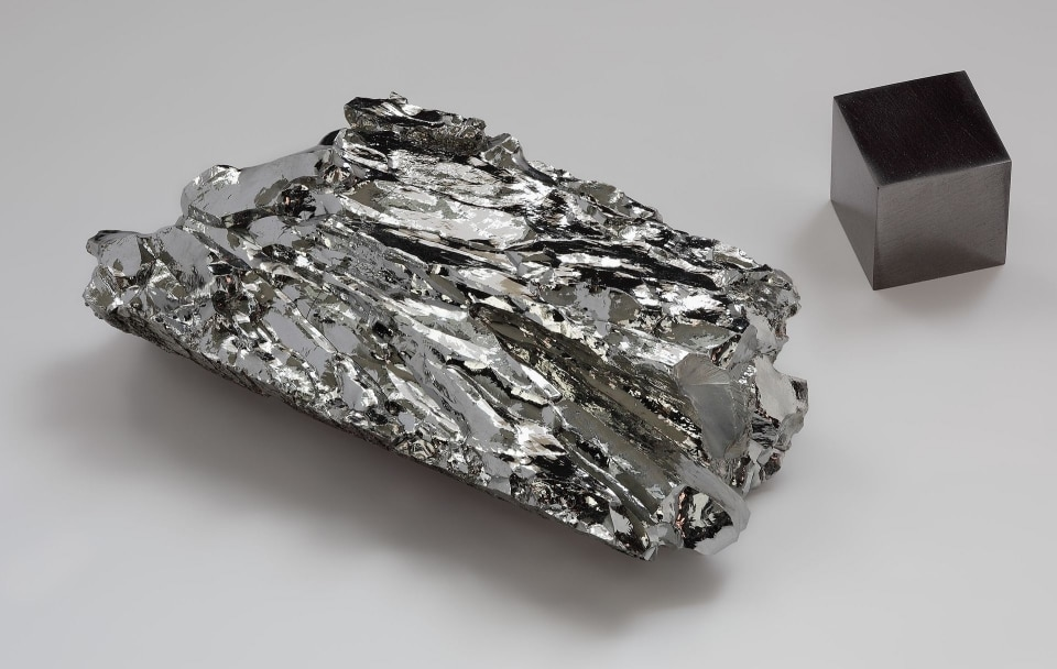 Molybdenum and alloys
