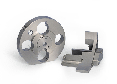 tungsten alloys pièces sur mesure pour l'aerospacial realisation concept metal