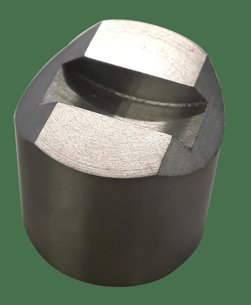 Electrode alliage de tungstène