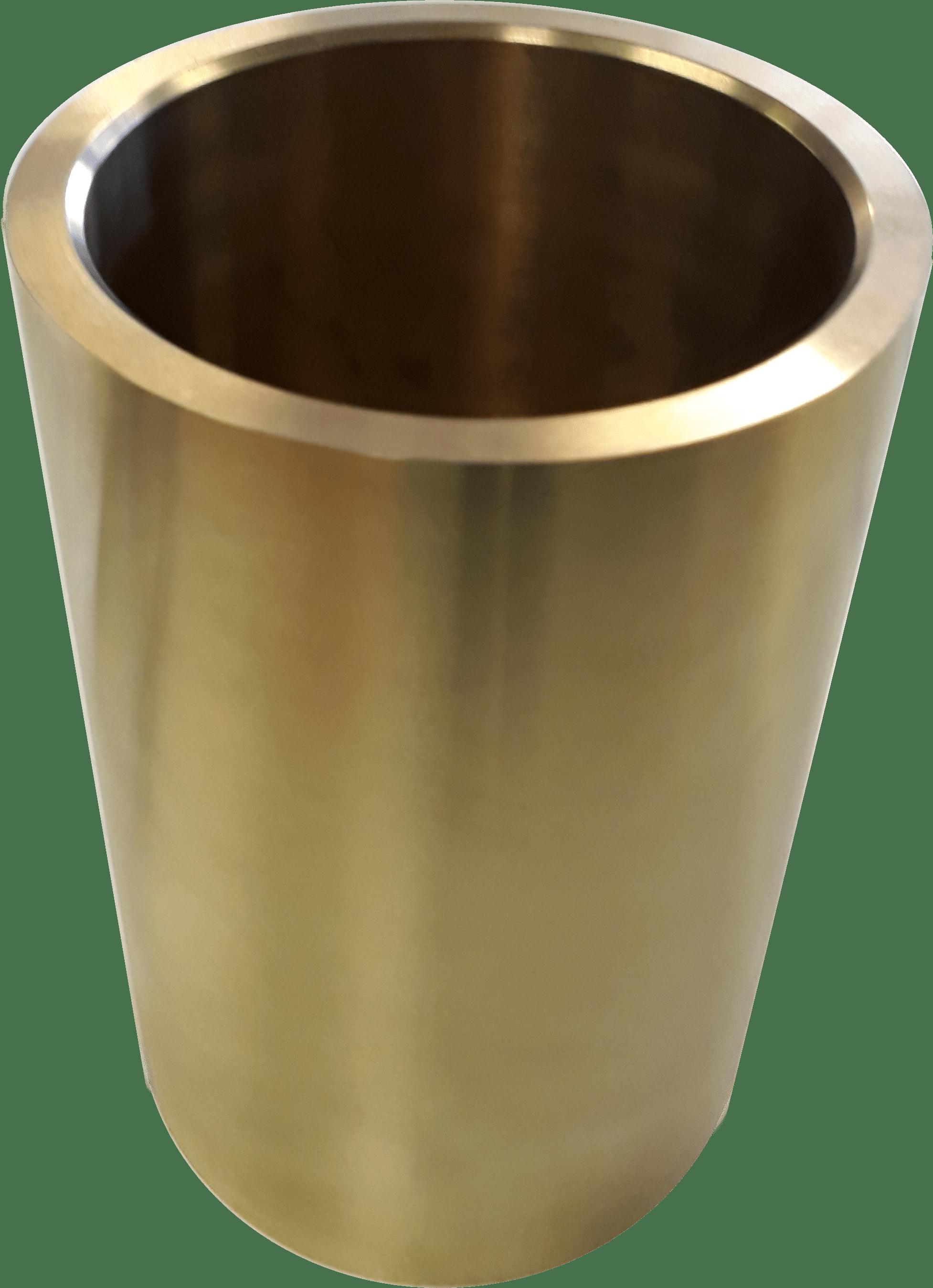 Tube alliage de cuivre
