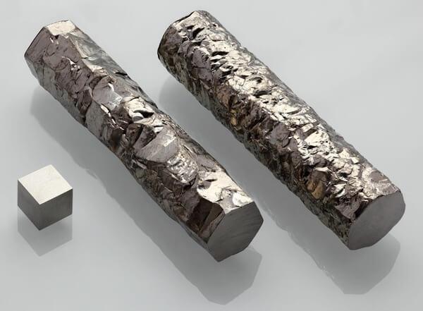 Zirconium concept metal